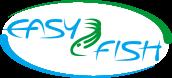 Easyfish stoprocentně přírodní krmiva